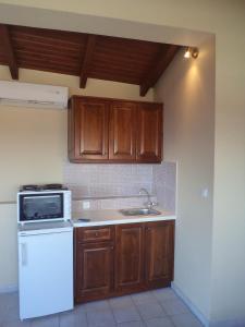 Villa Eora, Апартаменты  Керион - big - 41