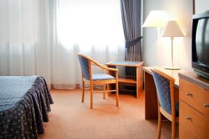 Гостиница Стойлянка - фото 3