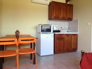 Villa Eora, Апартаменты  Керион - big - 13