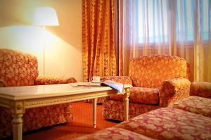 Гостиница Стойлянка - фото 8