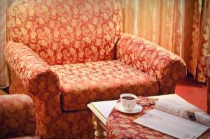 Гостиница Стойлянка - фото 9