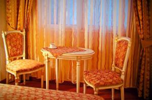 Гостиница Стойлянка - фото 10