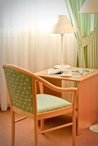 Гостиница Стойлянка - фото 19