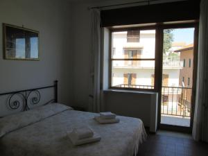 Mira Amalfi, Apartments  Agerola - big - 17