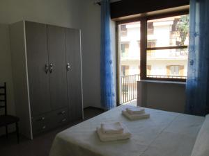 Mira Amalfi, Apartments  Agerola - big - 13