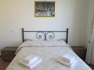 Mira Amalfi, Apartments  Agerola - big - 12