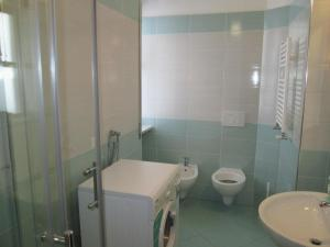 Mira Amalfi, Apartments  Agerola - big - 11
