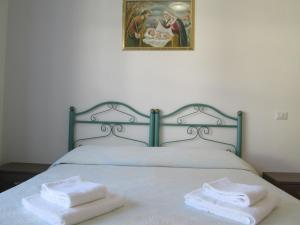 Mira Amalfi, Apartments  Agerola - big - 10