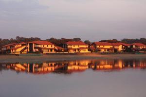 Appartements à côté Lac Marin de Port d'Albret, Apartments  Vieux-Boucau-les-Bains - big - 34