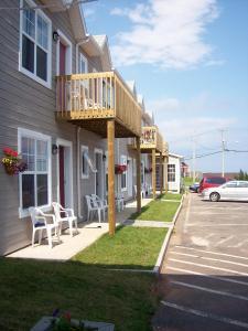 Hotel Motel Le Panorama