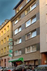 Hotel-Garni Ziegenhagen