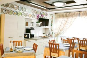 Hotel Dolcevita, Hotely  Cesenatico - big - 46