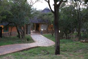 Magadzavane Lodge