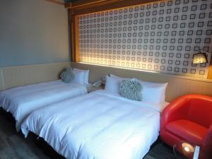 Royal Hotel, Hotely  Magong - big - 3