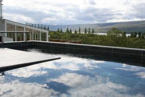 Hotel Hallormsstadur - Hallormsstaður