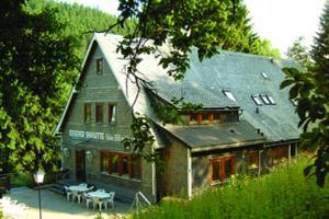 Essener Skihütte - Chalet - Willingen-Upland