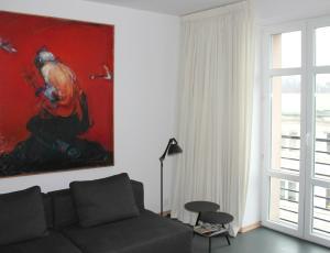 Apartament Andrzej
