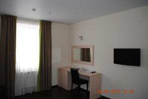 Отель Ямской - фото 23