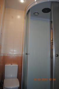 Отель Ямской - фото 18