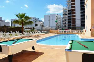 obrázek - Hotel Apartamentos Central City