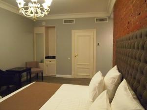 Отель Метрополис - фото 12