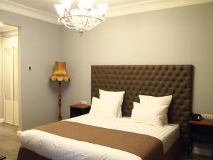 Отель Метрополис - фото 13