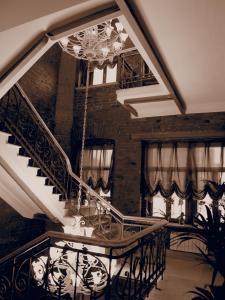 Отель Метрополис - фото 8