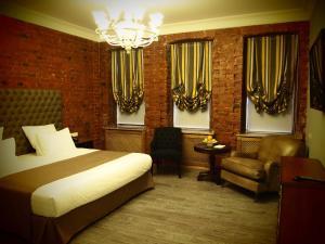 Отель Метрополис - фото 18