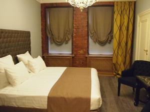 Отель Метрополис - фото 24