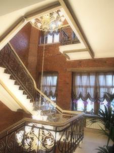 Отель Метрополис - фото 19