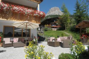 Pension Garden Hotel
