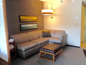 Hyatt Place Columbia/Downtown/The Vista, Hotely  Columbia - big - 4