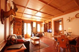 Apartments & Rooms MyHolidayLivigno