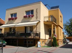 Penzion Bojnice