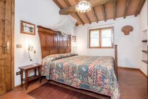 Agriturismo Bellavista, Residence  Incisa in Valdarno - big - 11