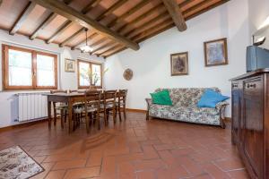 Agriturismo Bellavista, Residence  Incisa in Valdarno - big - 12