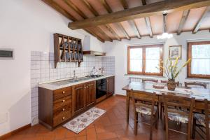 Agriturismo Bellavista, Residence  Incisa in Valdarno - big - 13
