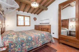 Agriturismo Bellavista, Residence  Incisa in Valdarno - big - 14