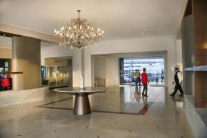 Panamericana Hotel Antofagasta, Hotels  Antofagasta - big - 37