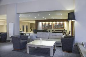 Panamericana Hotel Antofagasta, Hotels  Antofagasta - big - 35