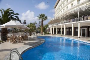 Panamericana Hotel Antofagasta, Hotels  Antofagasta - big - 38