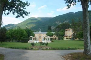 Au Château Près Du Ventoux Vi