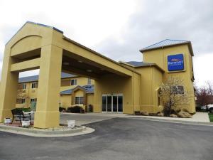 obrázek - Baymont Inn & Suites Fort Wayne