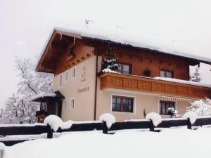 Holiday home Wiesenheim 1