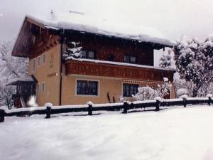 Holiday home Wiesenheim 2