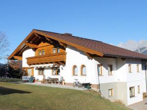 Knauss appartement - Chalet - Schladming