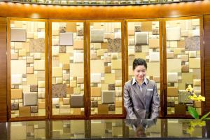 Rosedale Hotel Hong Kong, Hotels  Hongkong - big - 22