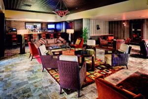 Talking Stick Resort, Resort  Scottsdale - big - 24