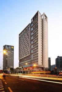Guangzhou Xing Yi International Apartment - Railway Station Xi Wan Road Branch