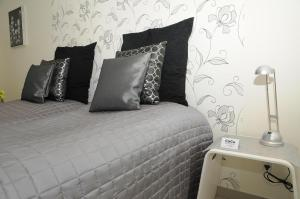 CoCo Bed & Breakfast, Bed and Breakfasts  Esbjerg - big - 28